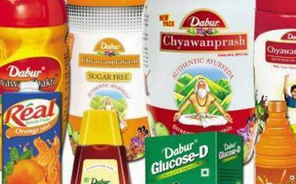 Dabur Products
