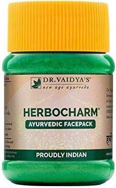 Dr.Vaidyas Herbocharm Clinqon India