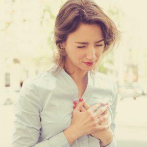 comorbidities | hypertension | depression | heart attack