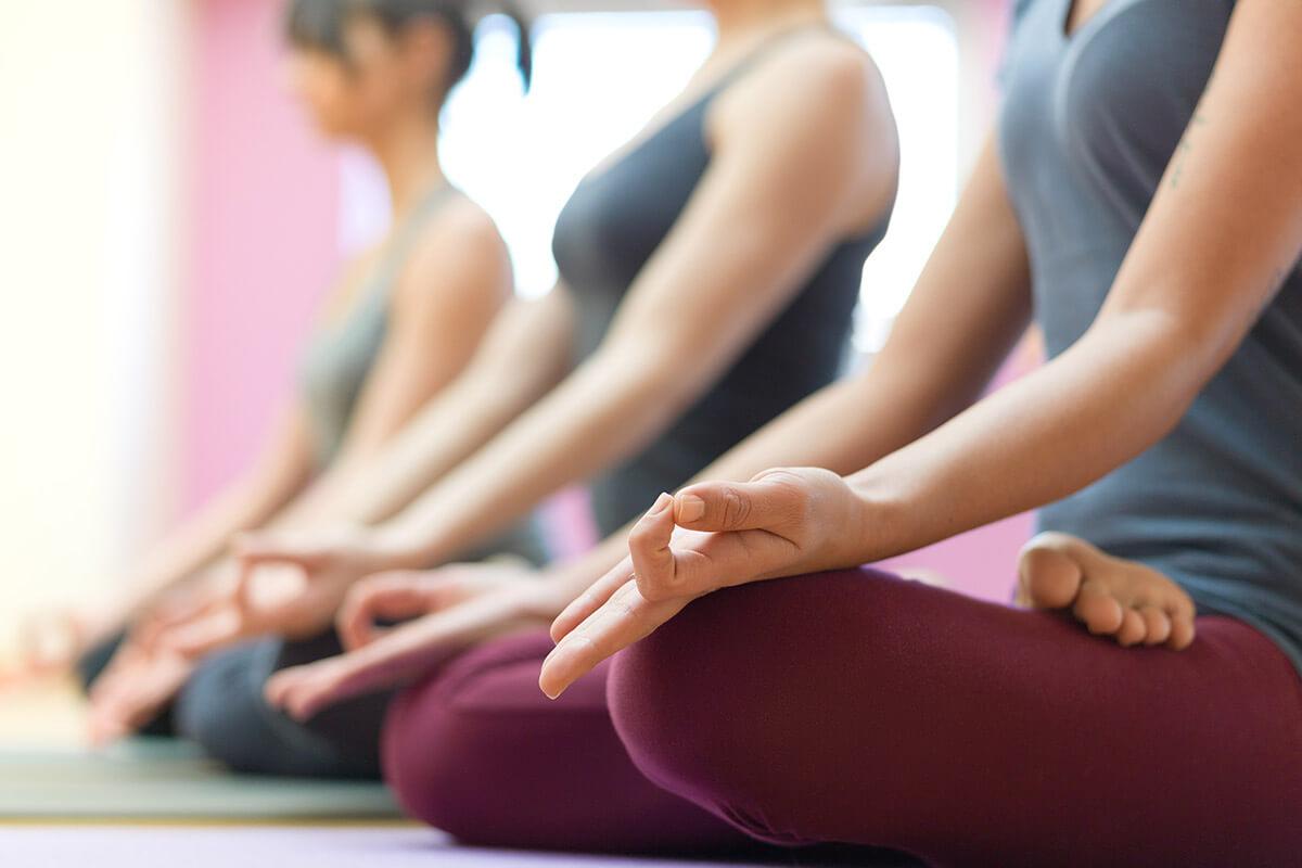 Meditation   workout   yoga