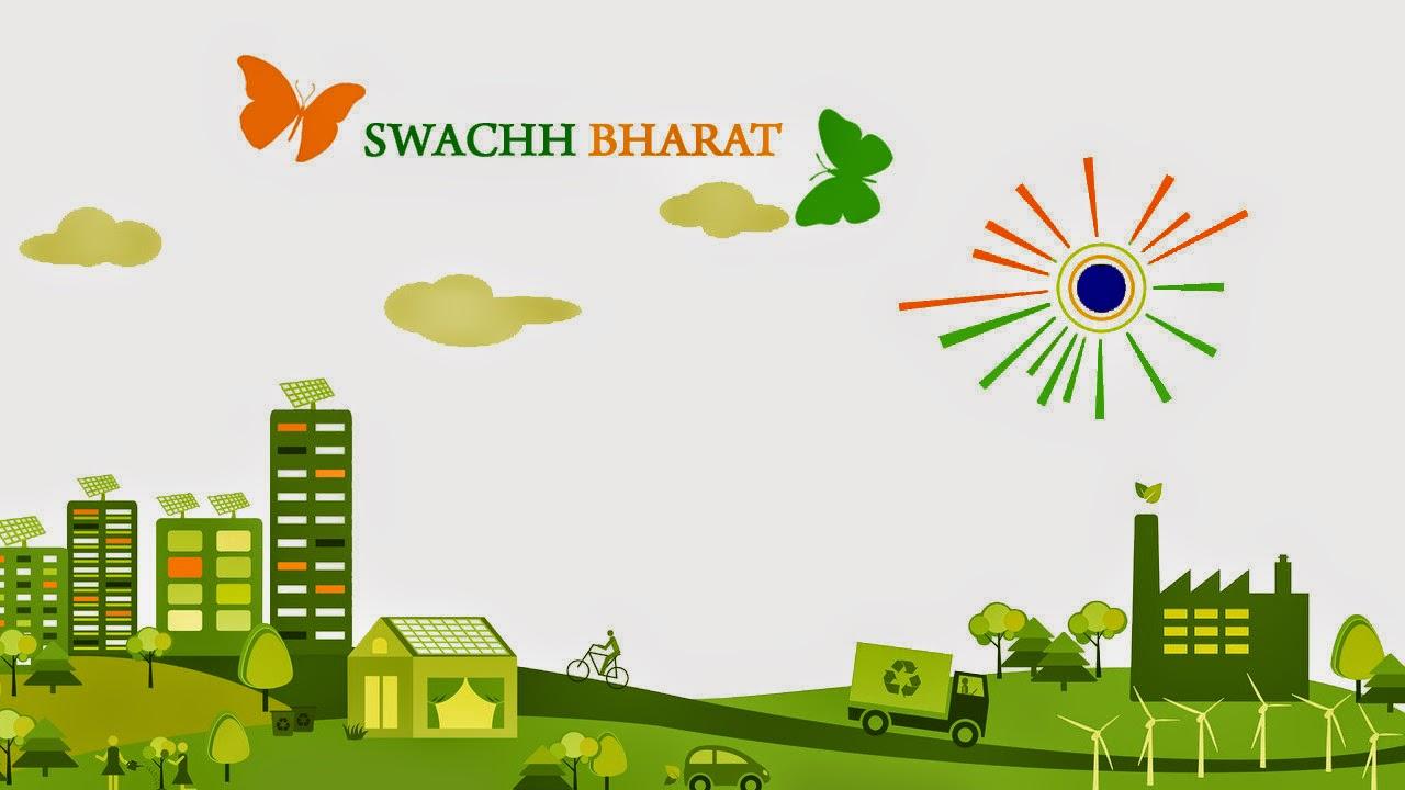 Swachh Bharat Clinqon India