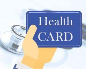 health card   Clinqon India  Healthcare