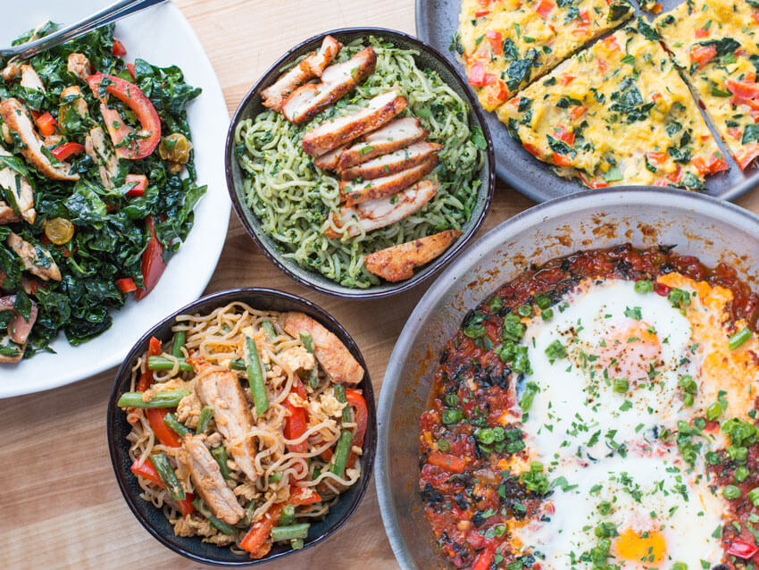 Healthy Foods Vegetable, Non Veg